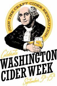 wa cider week logo 2013
