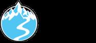 Glacier basin logo