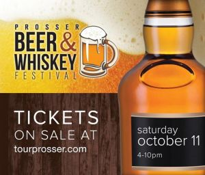 Beer & Whiskey Festival